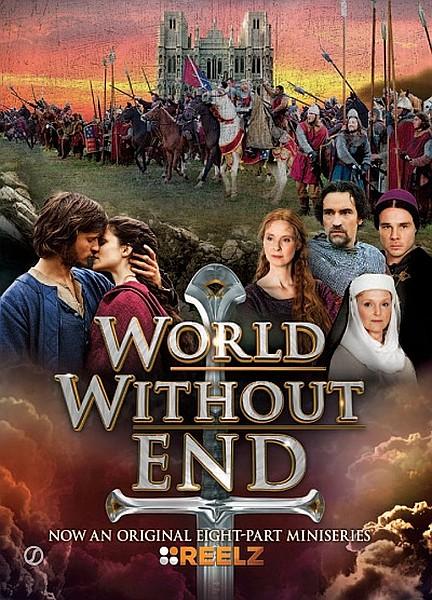 Бесконечный мир world without end 1 сезон 2012